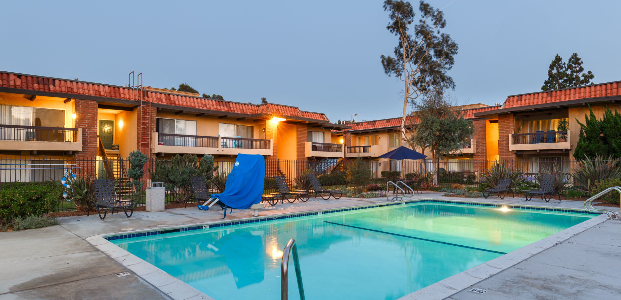 Casa Monterrey Apartments - Huntington Beach Apartments